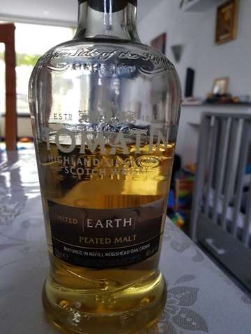 Tomatin Earth