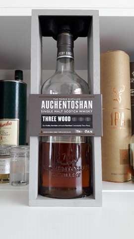 Auchentoshan Threewood