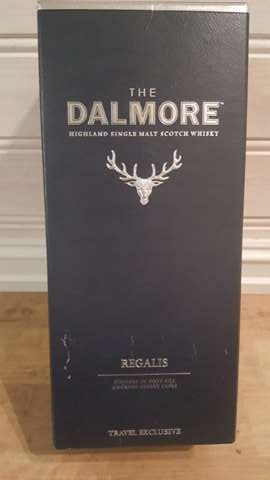 The Dalmore Regalis