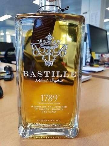 Bastille Blended Whisky