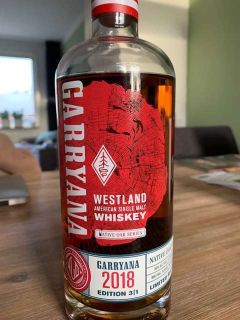 Westland Garryana 3.1
