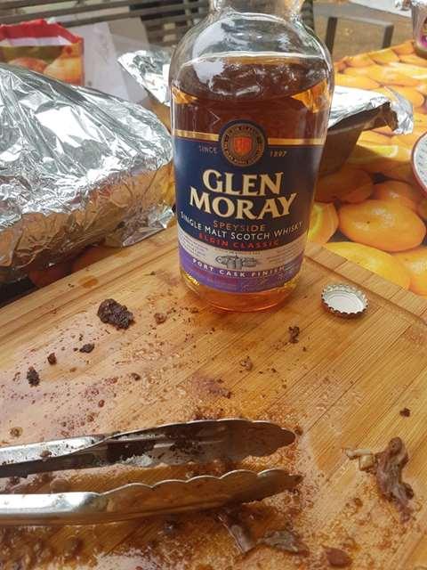 Glen Moray Elgin Classic Port Cask