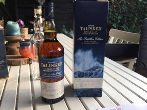 Talisker 2006/2016 Distillers Edition