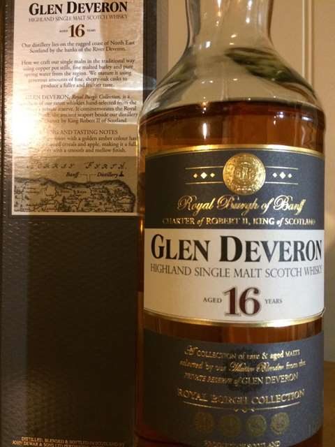 Glen DeVeron 16 year old