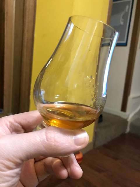 Maker's Mark 6 year old Red