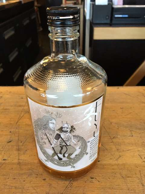 Fuyu Blended Japanese Whisky
