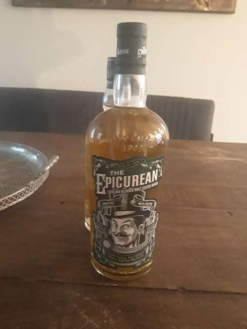 The Epicurean Blended Malt