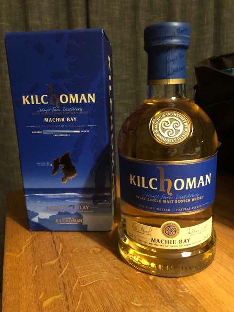 Kilchoman 100% Islay 4th Edition