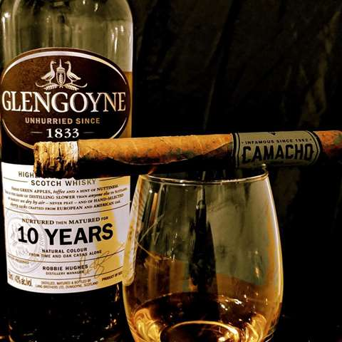 Glengoyne 10 year old
