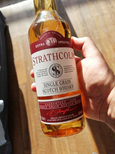Strathcolm Extra Special