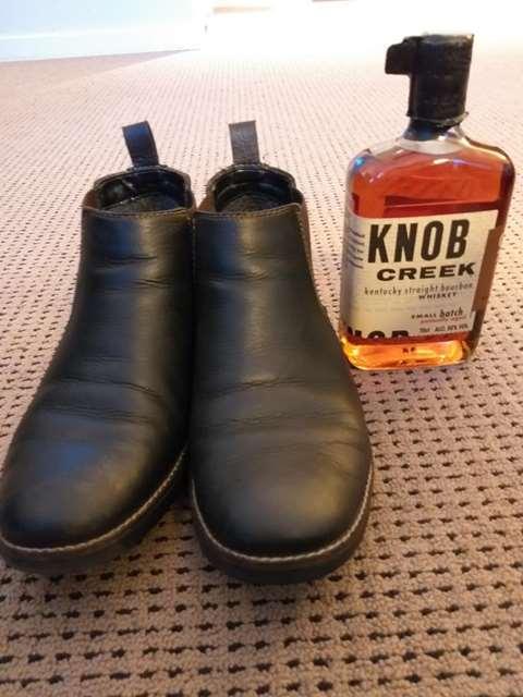 Knob Creek 100 Proof
