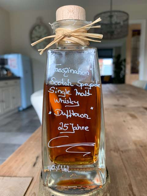 Dufftown 25 year old
