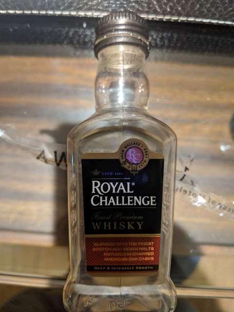 Royal Challenge Finest Premium