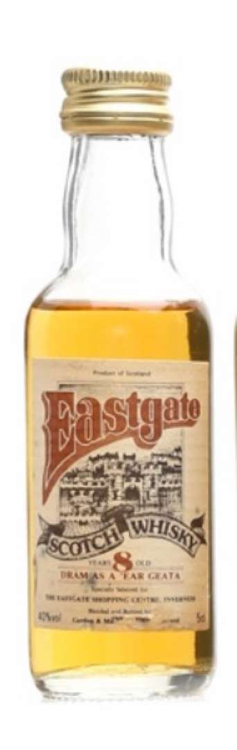 Eastgate 8 year old