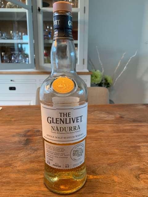 The Glenlivet Nàdurra Batch FF0716