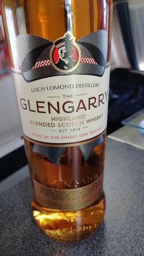 Glengarry Blended Scotch Whisky