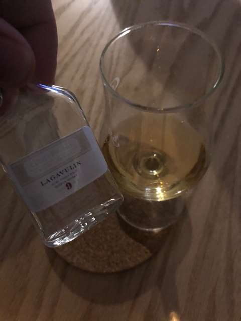 Lagavulin 9 year old House Lannister