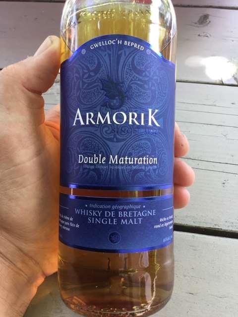 Armorik Double Maturation