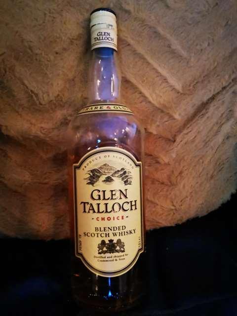 Glen Talloch Rare & Old