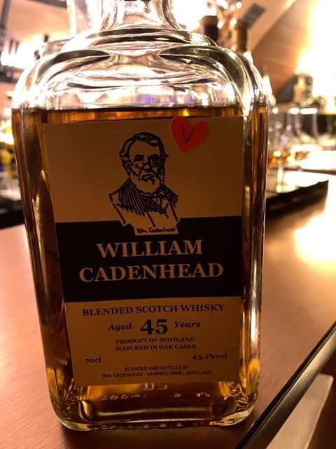 William Cadenhead 45 year old
