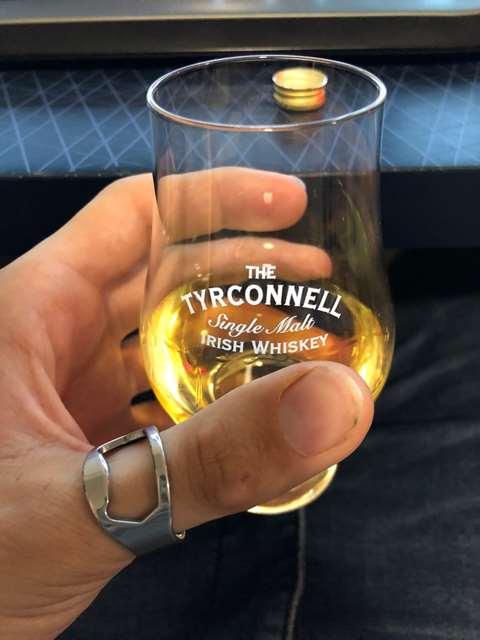 Tyrconnell Irish Single Malt