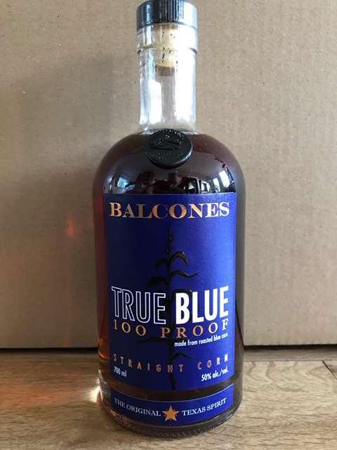 Balcones True Blue 100