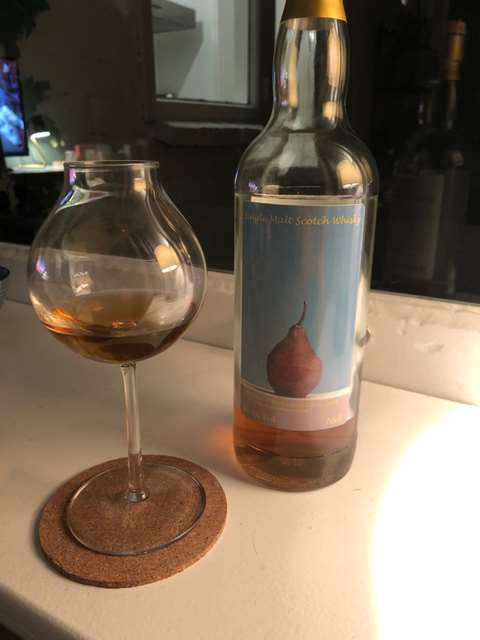 Mortlach 16 year old 2002/2018 cask 5604