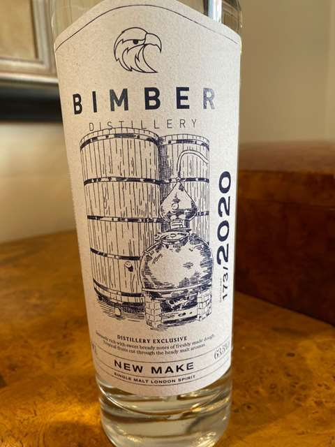 Bimber New Make
