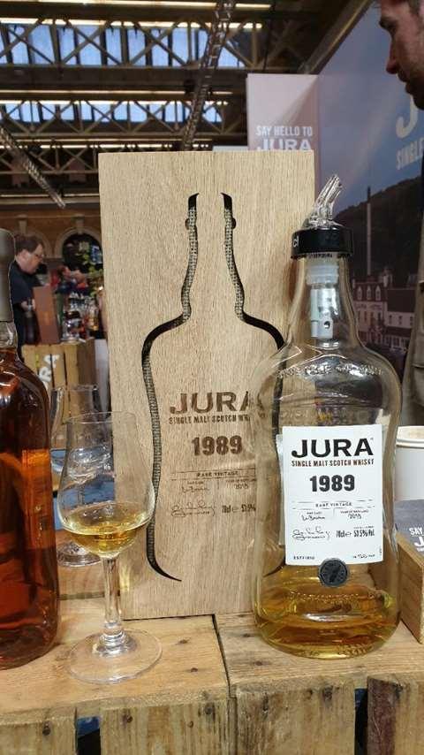 Jura Rare Vintage